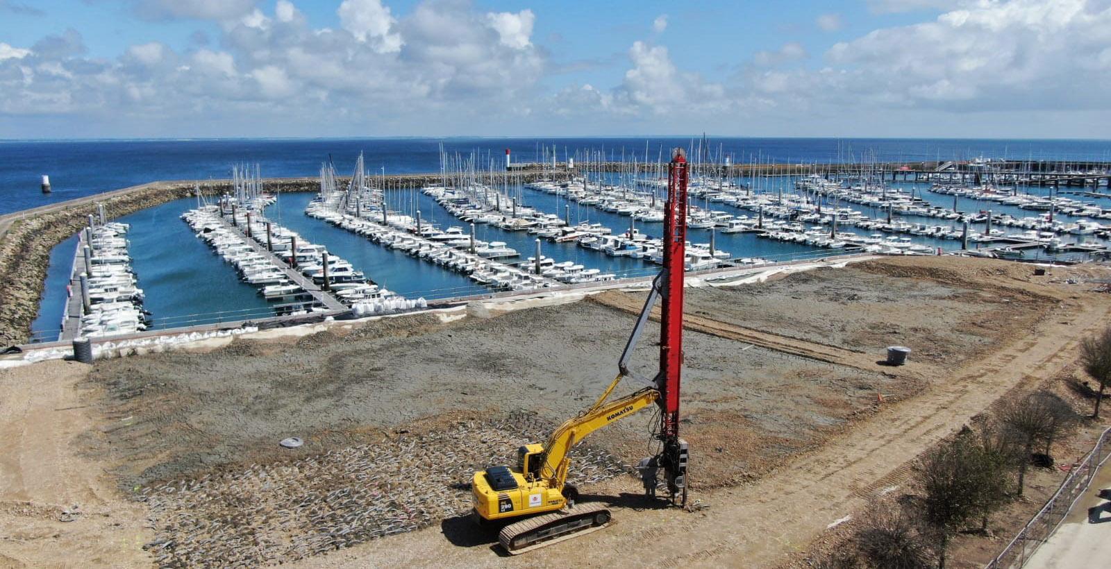 Port of Quiberon