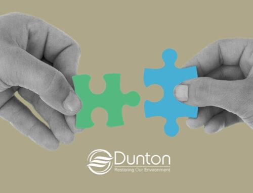 Acquisition of Dunton