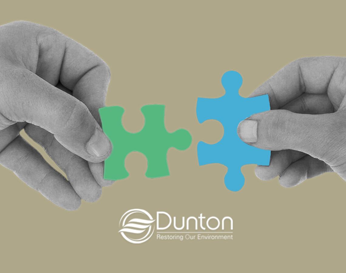 Dunton - Restoring our Environment - Menard