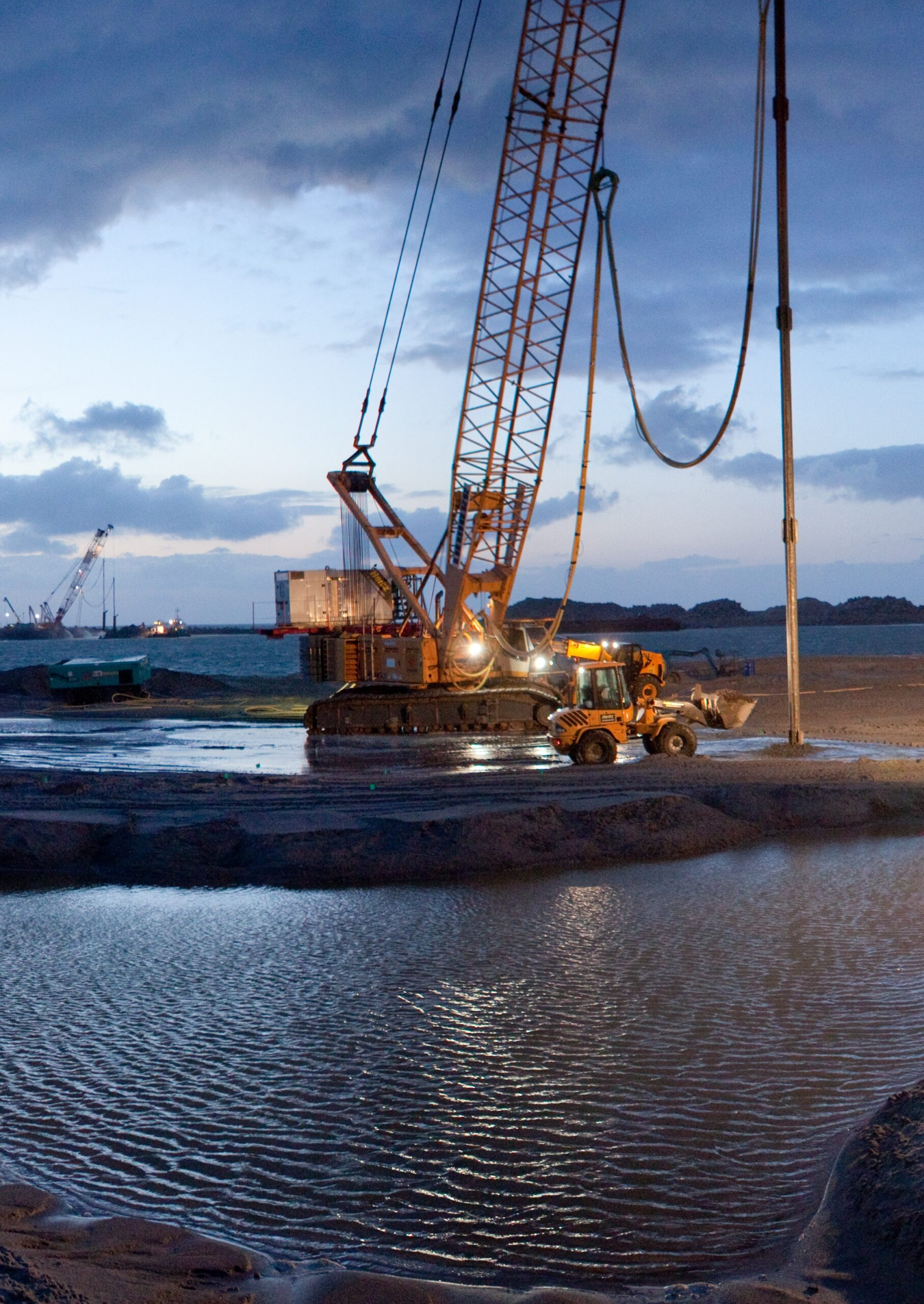 Dunkirk LNG terminal_Menard_3