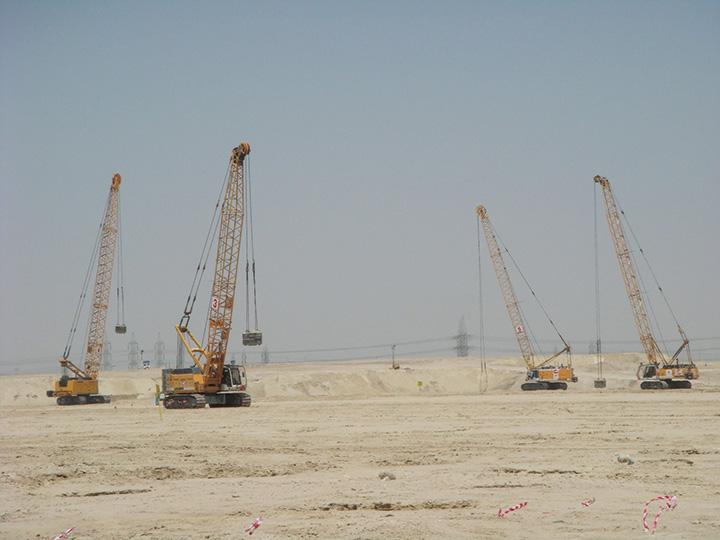 Kuwait New Cities, Kuwait_Menard