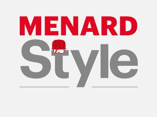 Menard Style