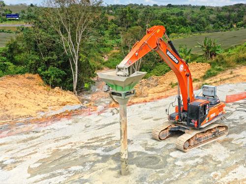 EDT Malaysia Menard (MEA)